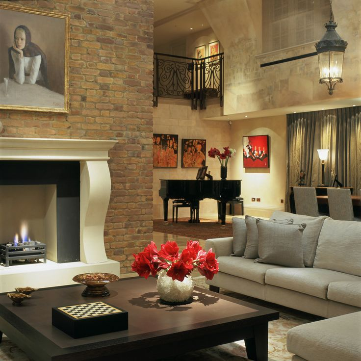 Lighting design by John Cullen Lighting & 82 best Reception u0026 Living Room Lighting images on Pinterest ... azcodes.com