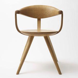 Sori Yanagi. Furniture ...