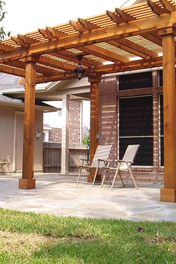 landscape ideas for your home in 2019 gazebos pergolas decks rh pinterest com