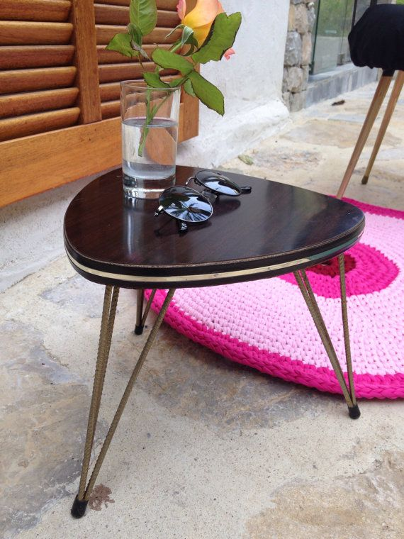 10 best tables basses images on Pinterest | 1950s, Armchairs and ...