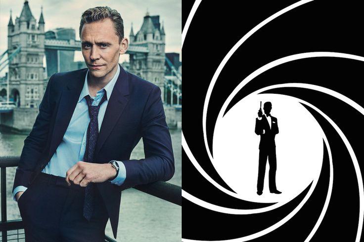 CIA☆こちら映画中央情報局です: Bond 25:「007」シリーズ次回作の第25弾からダニエル・クレイグに代わり、新たにジェームズ・ボンドを演じる候補として、現実に話し合いを進めてる人気スターの名前が、ついに初めて確認された!!