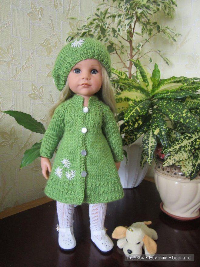 Весенние наряды. Одежда для кукол Готц / Одежда и обувь для кукол - своими руками и не только / Бэйбики. Куклы фото. Одежда для кукол