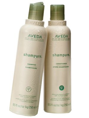 We're honored that Aveda Shampure Shampoo & Conditioner have been named among #InStyle's Best Beauty Buys for 2013.