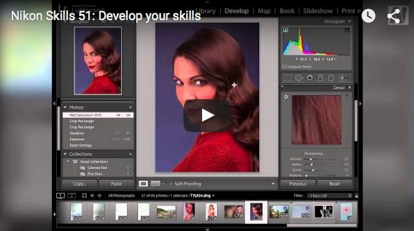 In this Adobe Lightroom video tutorial we introduce the various tabs and tools in Lightroom's develop module, and give a basic explanation of their capabilities.