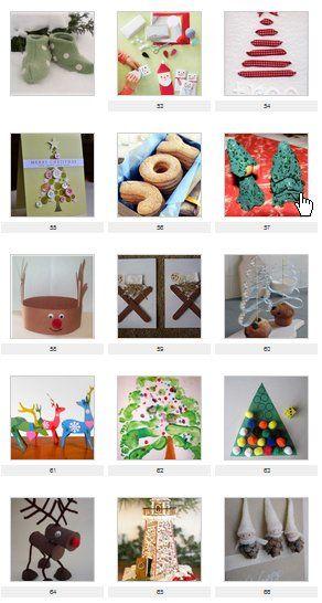 Natale: 60 e più lavoretti e piccoli regali da preparare coi bambini