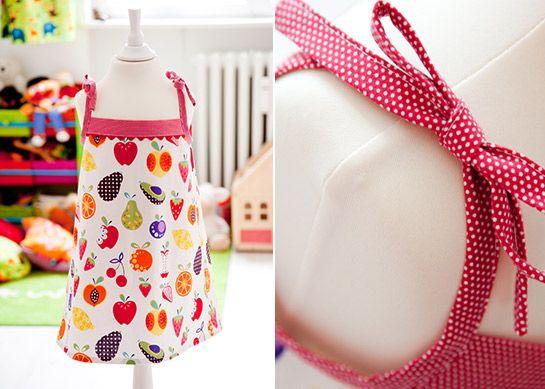 Sommerkleid für Kinder | DIY LOVE