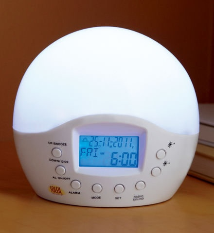 1000+ images about Dawn Simulator Alarm Clock on Pinterest ...