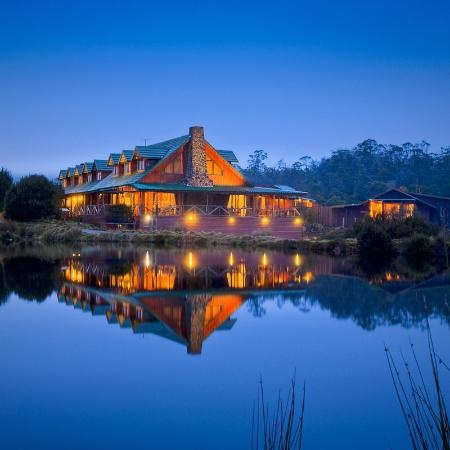 Cradle Mountain Lodge #Tasmania #Australia    http://www.tripadvisor.com.au/ShowForum-g255096-i887-Tasmania.html