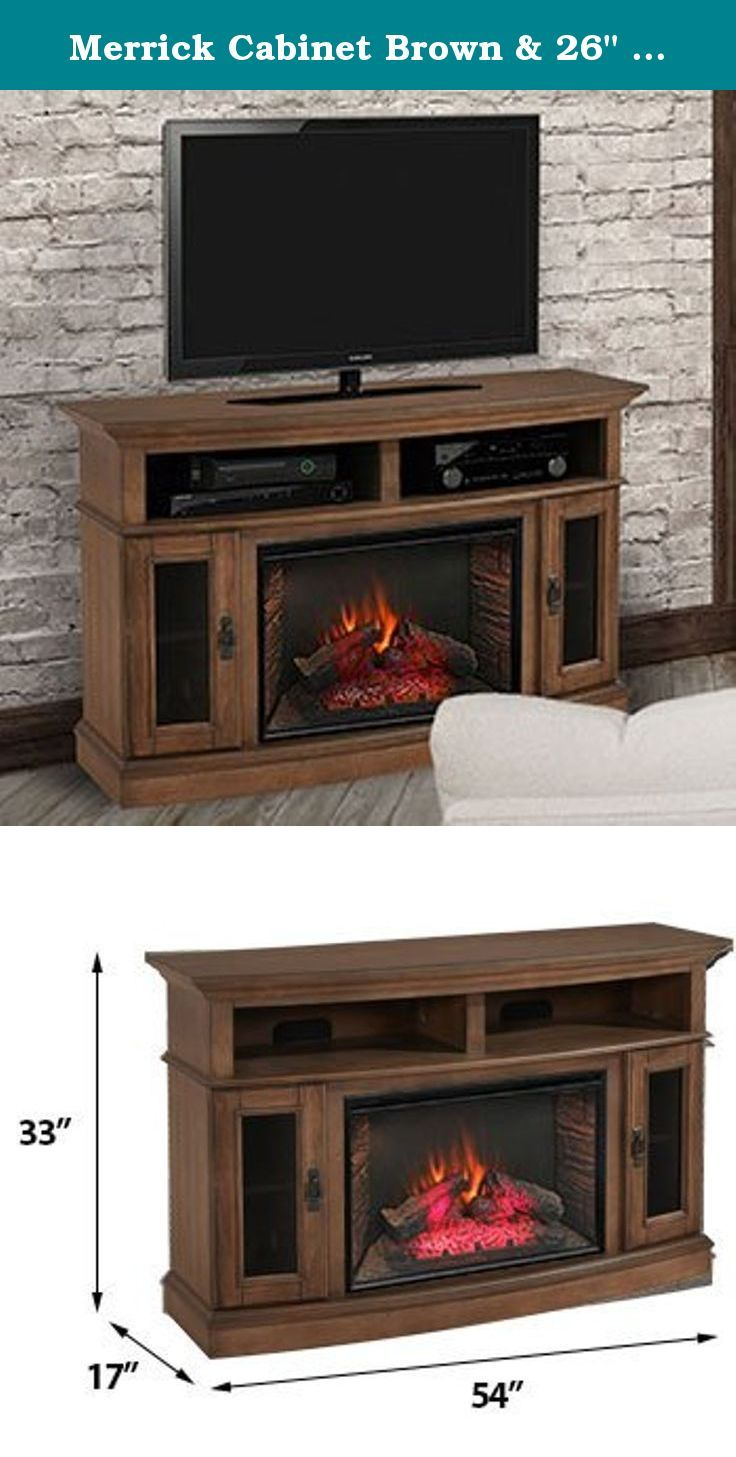 1000 ideas about electric fireplace media center on. Black Bedroom Furniture Sets. Home Design Ideas