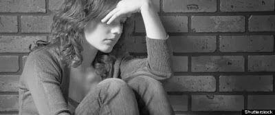 Έρευνα: Η απουσία του πατέρα στην πρώιμη παιδική ηλικία συνδέεται με την κατάθλιψη στα έφηβα κορίτσια | ΜΠΑΜΠΑ ΕΛΑ