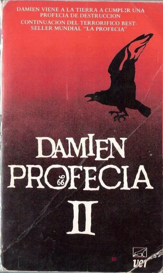 Damien La Profecía 2