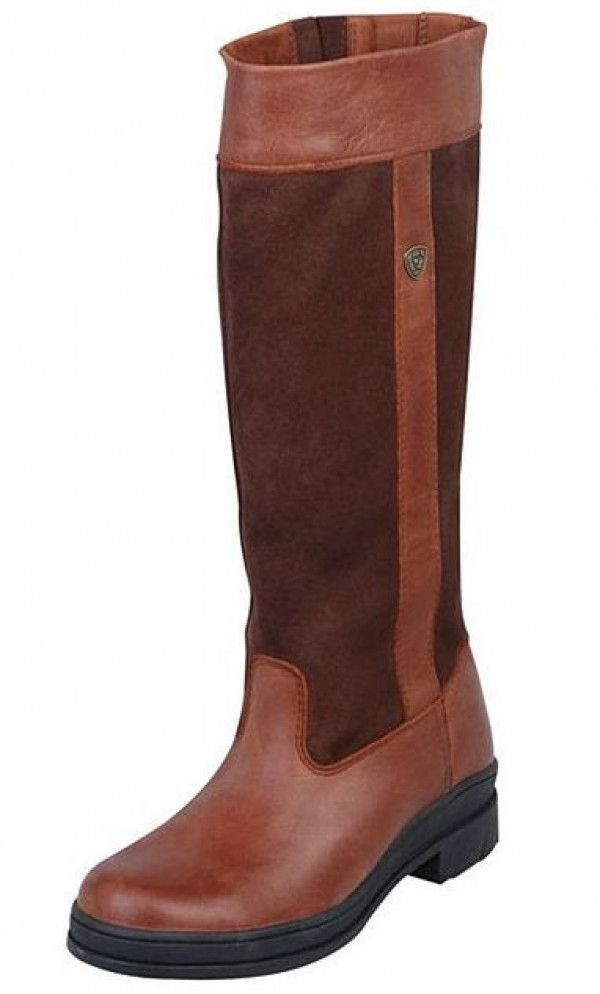 ARIAT OUTDOOR LAARS WINDERMERE ruitersport | Laars, Laarzen