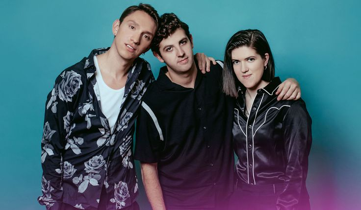 Alisdair McLellan Garap Video The xx dengan Raf Simons : ELLE Indonesia