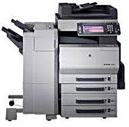 Konica Minolta Bizhub 350 Printer Driver Download