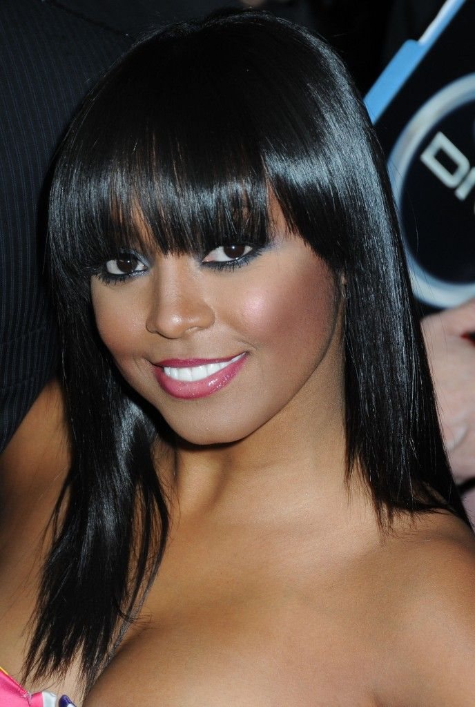 Keisha Knight Pulliam. - Visit www.styleopath.com for a chance to win £200 worth of luxury afro hair products. ~Visit: http://styleopath.com