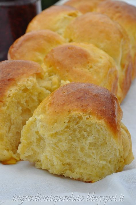 L'ingrediente perduto: No Knead Brioche- Brioche senza impasto al profumo di vaniglia e miele