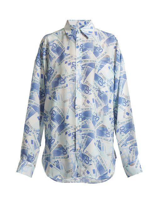 8358d858 BALENCIAGA . #balenciaga #cloth # | Balenciaga | Balenciaga shirt ...