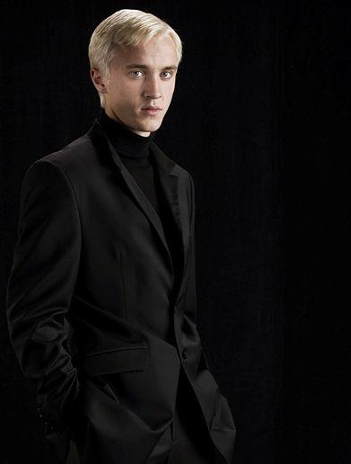 Draco Malfoy – Harry Potter Wiki