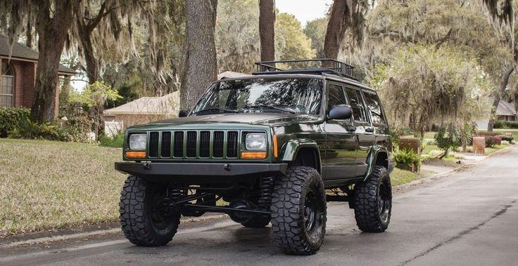 1998 Jeep Cherokee in eBay Motors, Cars & Trucks, Jeep | eBay