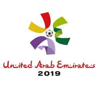United Arab Emirates Asian Football Cup 2019