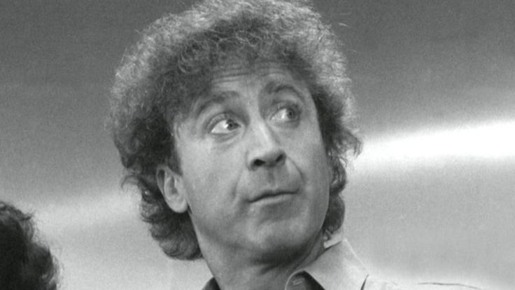 Actor Gene Wilder dead at 83
