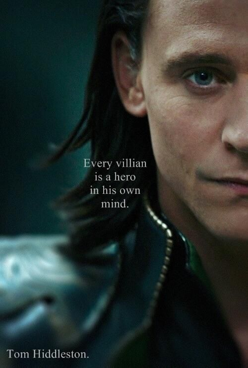 Tom Hiddleston- Loki< happy loki day