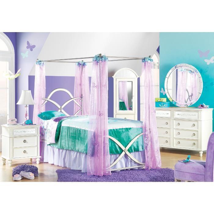 br_rm_hannacanopy.jpg | Genie or Jasmine Bedroom | Pinterest ...
