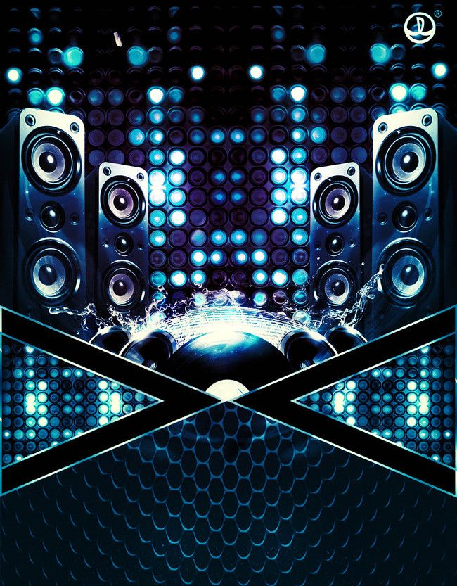 New Years Eve Concert Poster Background Material Concert Posters Poster Background Design Light Background Images