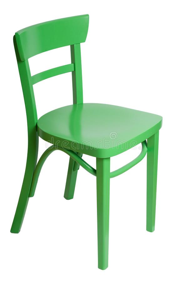 Green Chair On A White Background Ad Chair Green Background White Ad Green Chair Chair Green