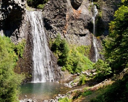 Ray-Pic waterval