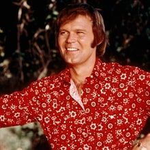 Glen Campbell, 'Rhinestone Cowboy' Singer Who Fused Country and Pop, Dead at 81 - So he finally passed on.  What a great talent and a good man he was!  R.I.P. Glen!