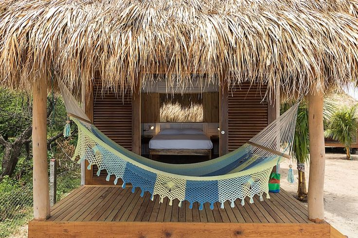 Check out this awesome listing on Airbnb: SUYO, Beach Cabañas, Playa Popoyo…