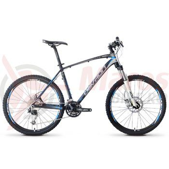 Bicicleta Devron Riddle H1 27v dream night C