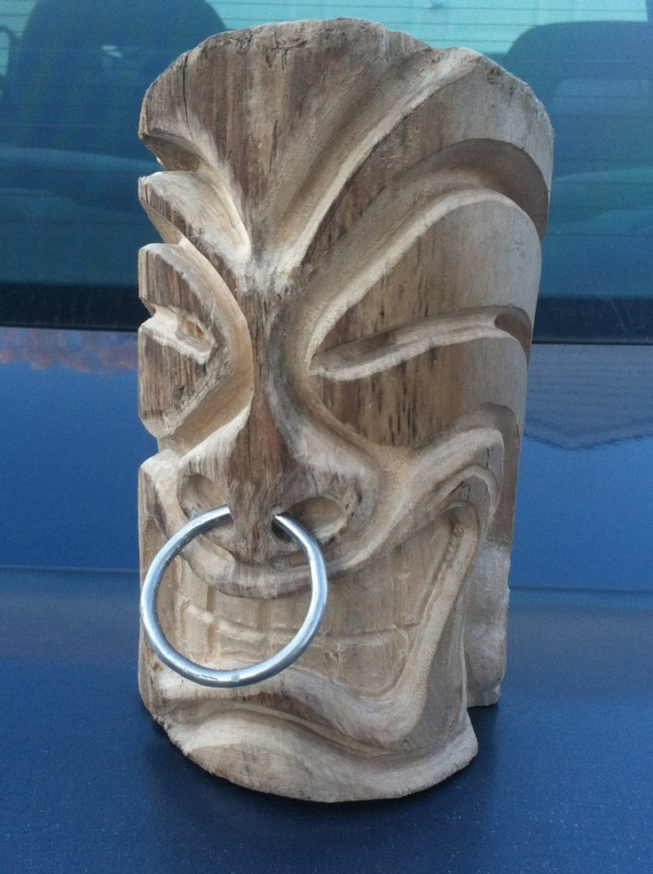 Images about boho tiki on pinterest statues