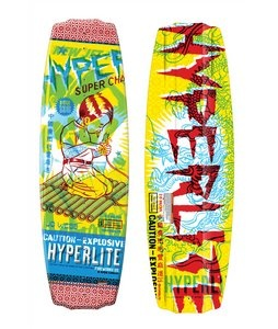 Our Hyperlite Wakeboard. Planning on spending some time on it this summer.