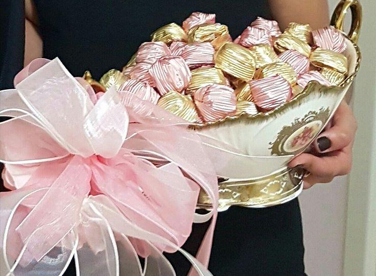 #nişan #çikolatası #pelit pastanesi