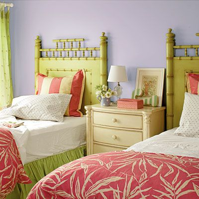 2008 | Scarborough, ME | Guest Bedroom | Designer: Tracey Rapisardi