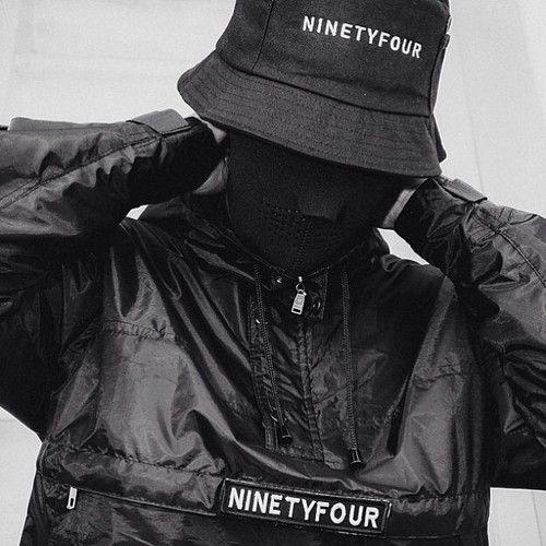 NinetyFourLabel