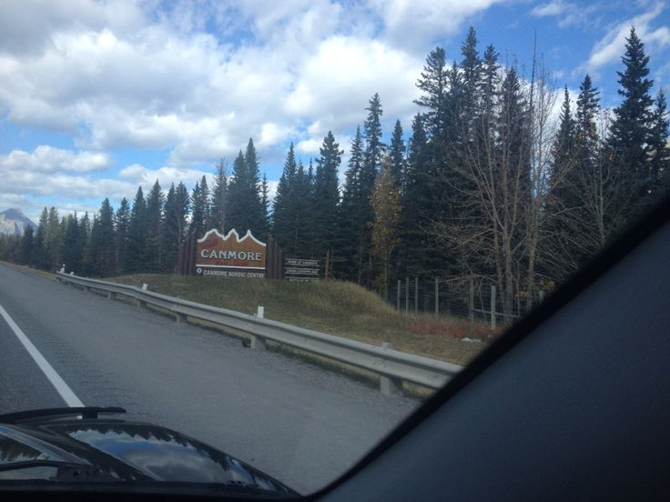 Good ol' Canmore!!!