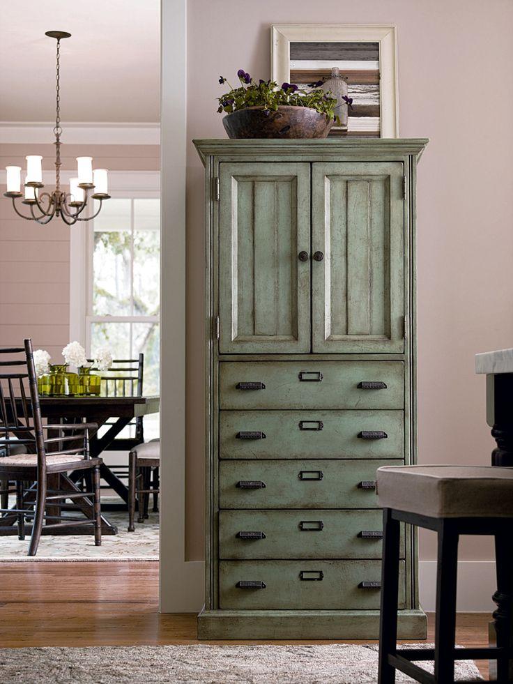 Universal Furniture Paula Deen Down Home Kitchen