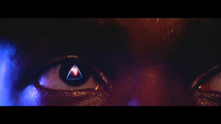 frank ocean [pyramids] on Vimeo