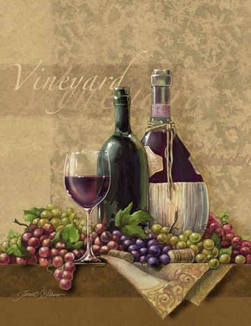 """Vineyard"""