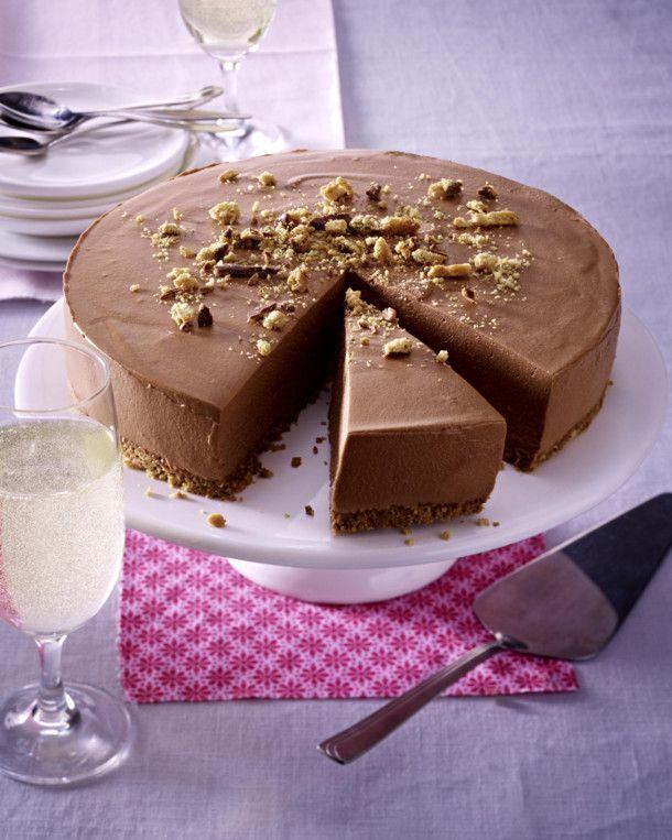 Unser beliebtes Rezept für Schokomousse-Torte und mehr als 55.000 weitere kostenlose Rezepte auf LECKER.de.