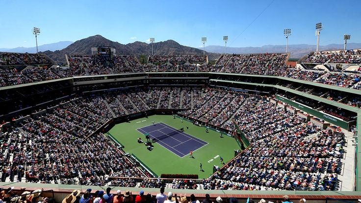 The official website of the BNP Paribas Open. Visit Indian Wells and watch the best ATP World Tour & WTA players in Tennis Paradise.