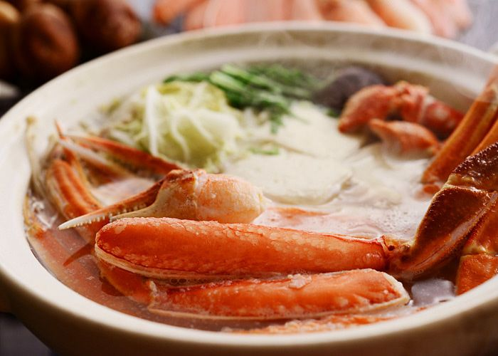 【カニ鍋】北海道の新鮮セット ズワイとタラバビードロカット