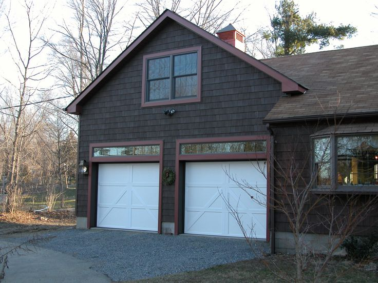 Garage Addition Blueprints Additions House Plans: Attached Garage Addition Plans Ideas