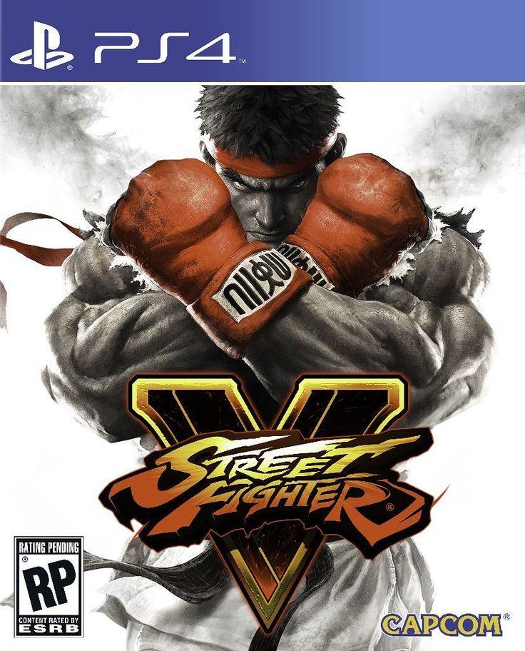 E aí pessoal quem já adquiriu ou quer adquirir este game?! (ACESSEM http://ift.tt/1RENltY) #StreetFighterV - #Sobre: Street Fighter Vé um videojogo de lutapublicado pela Capcom que o produziu em colaboração com o estúdio Dimps. O quinto capitulo da série Street Fighter foi lançado a 16 de Fevereiro de 2016 para #MicrosoftWindowse #PlayStation4. Uma versão para #Linuxtem lançamento previsto para o segundo trimestre de 2016. Street Fighter Vtem o mesmo estilo gráfico que o seu antecessormas em…