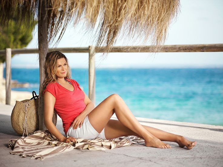 Behind the scenes for Flash Clothing in beautiful Mallorca