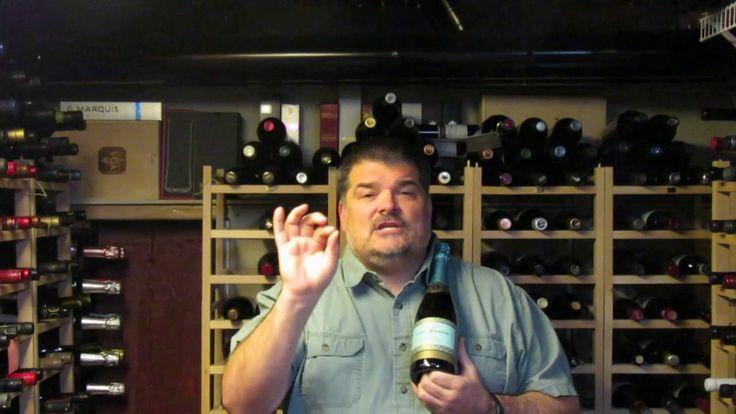 Henry of Pelham 2012 Carte Blanche (Ontario Wine Review #251)