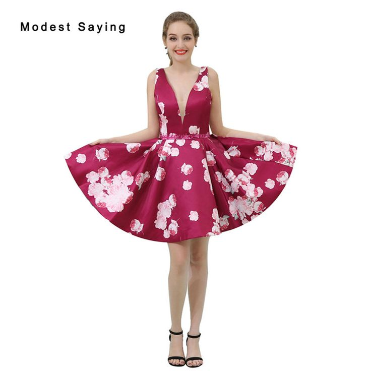 79 best 2017 Cocktail Dresses images on Pinterest | Vestido corto ...